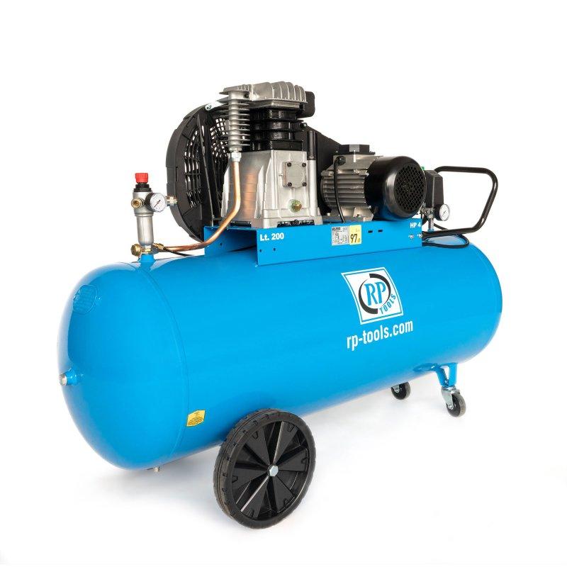 Kompressor  200L / 514 l/min