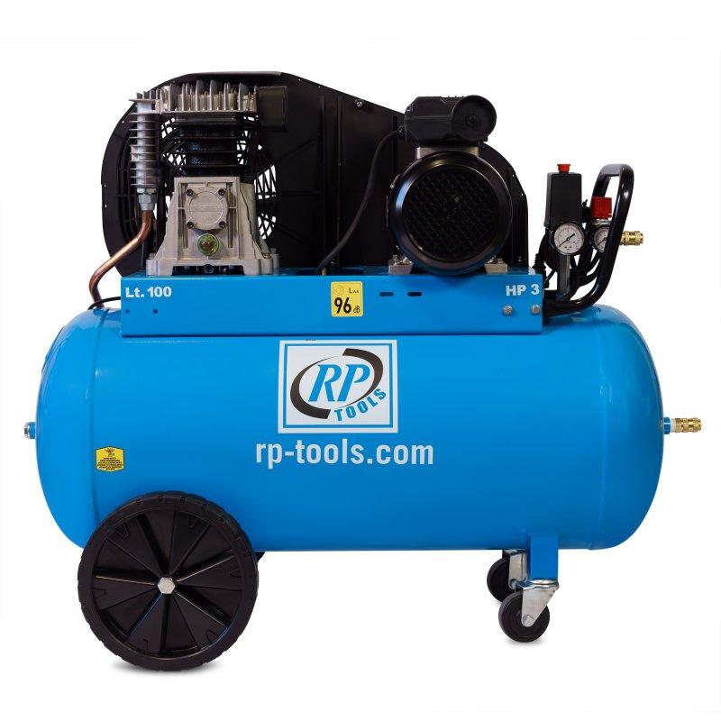Kompressor  100L / 320 l/min