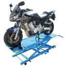 Motorrad-Hebebühne 560 kg
