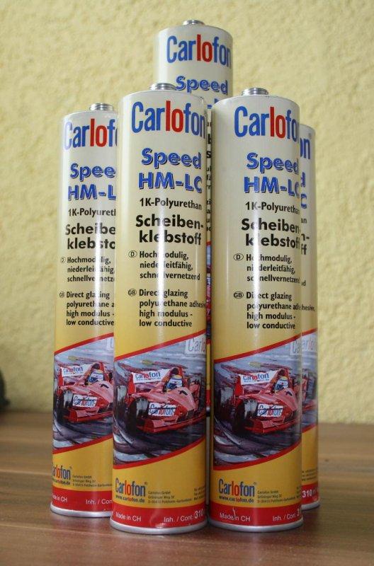 Scheibenkleber Speed hm 310ml