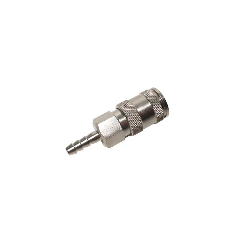 Kupplung  Schnellkupplung 6mm