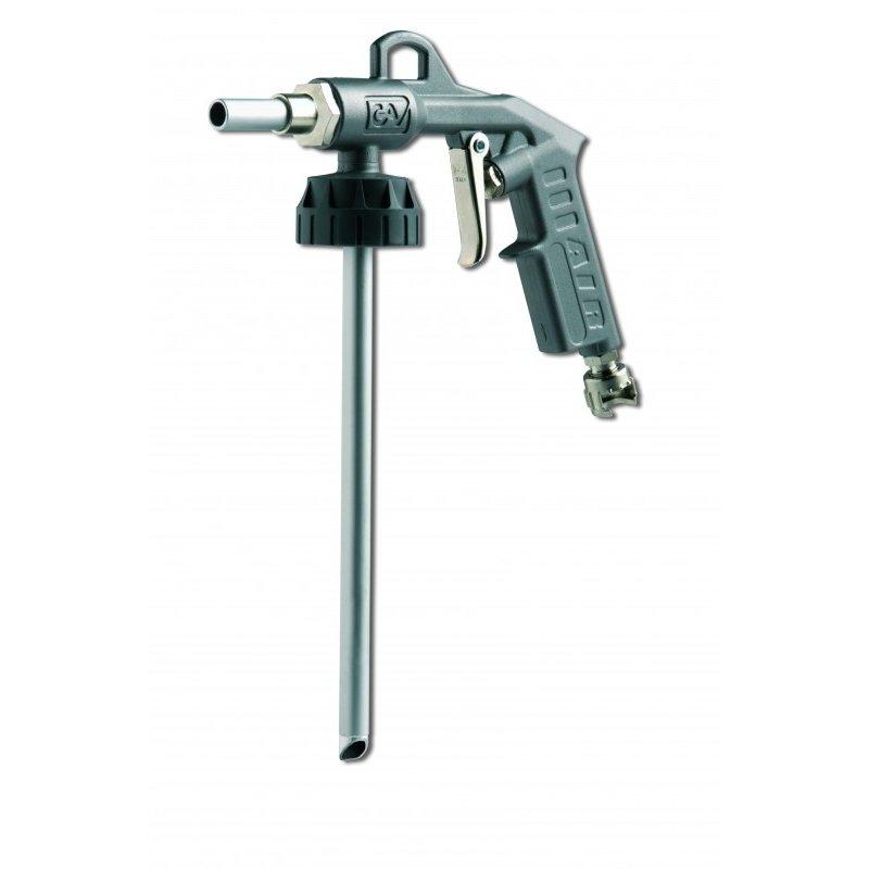 Unterbodenschutz Sprühpistole