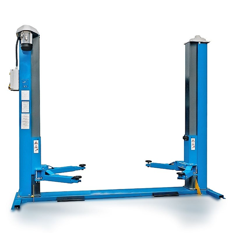 Hebebühne 2-Säulen Gesamthöhe-2600mm UV 3.5 Tonnen