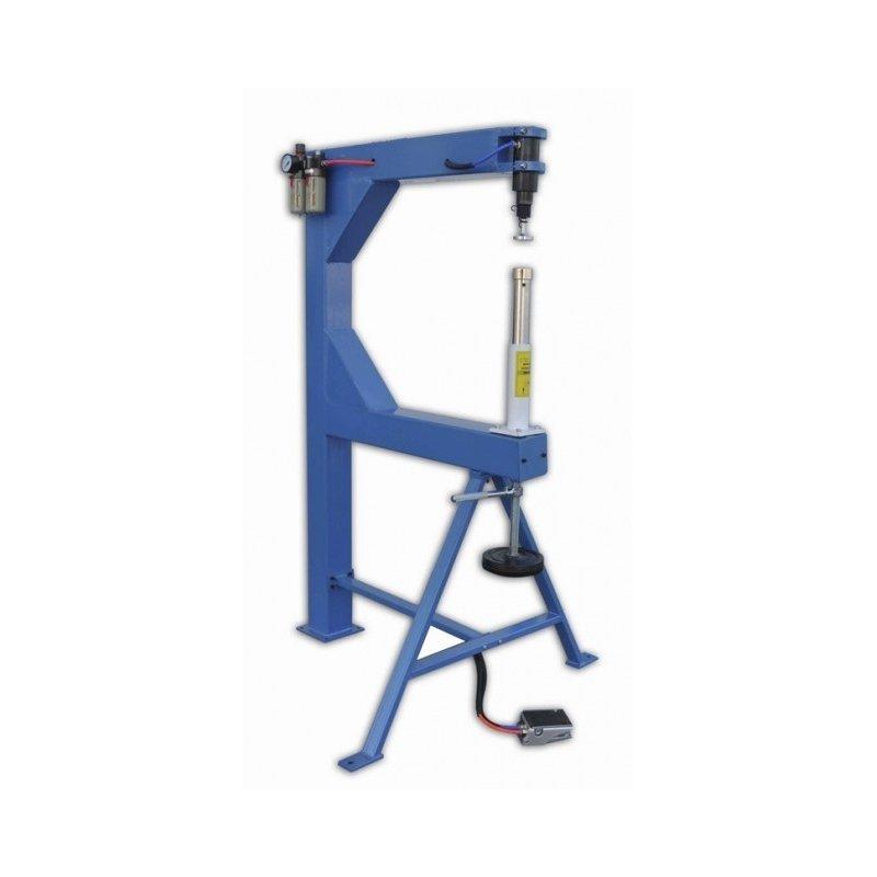 Glätthammer/ Planierhammer pneumatisch
