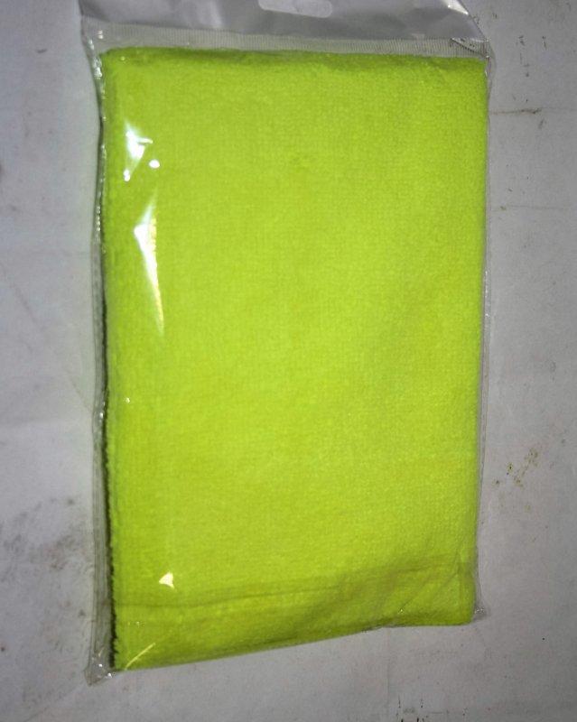 Microfasertuch 40x40 Poliertuch