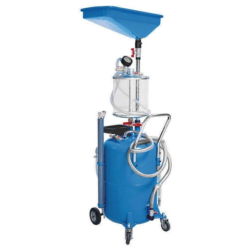 Druckluft Ölabsauggerät 65 L