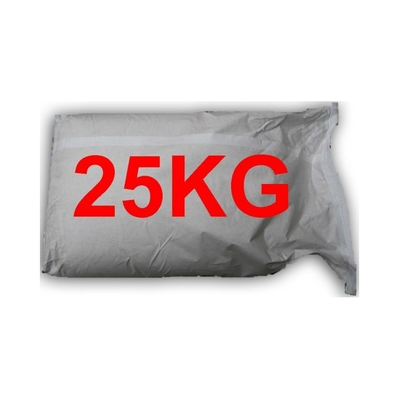 Strahlgut Allround 0,2-1 mm Sack (25 kg)