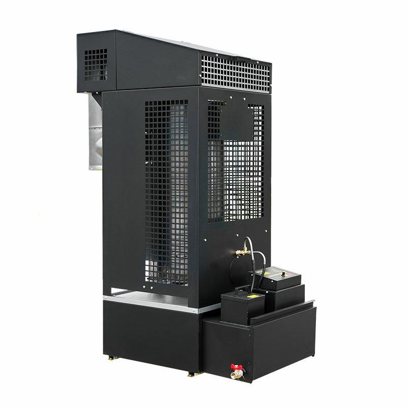 Universalölofen Universalölheizung Hallenheizung 17-33 kW