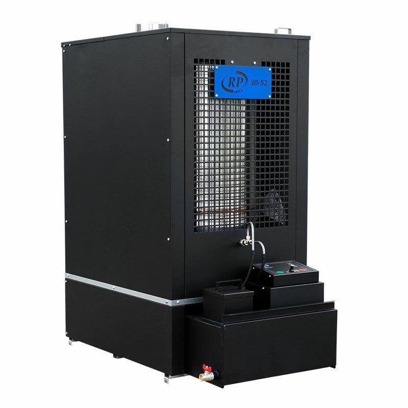 Universalölofen Universalölheizung Hallenheizung 30-52 kW